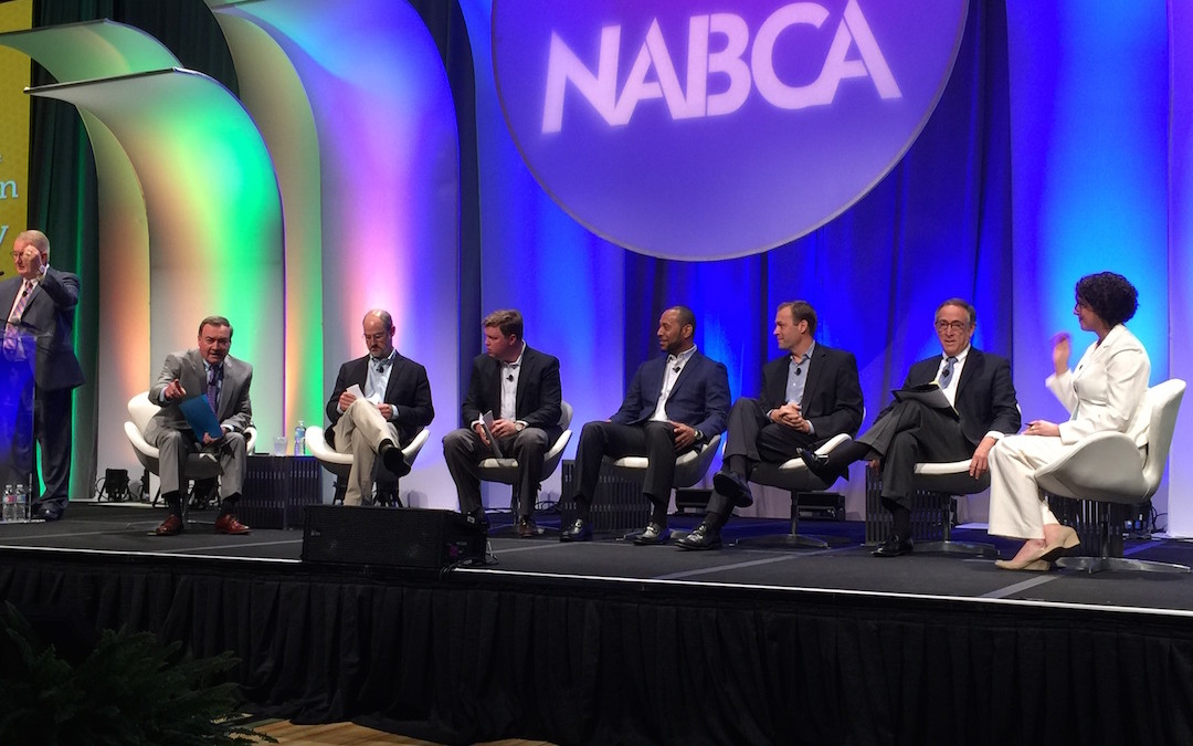 CEO Chris Underwood Joins Industry-Leading Panel at NABCA Conference