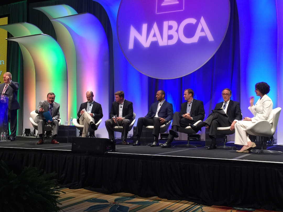 Ceo Chris Underwood Joins Industry Leading Panel At Nabca