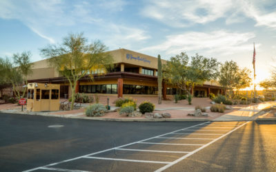 Young's Market Company Opens  New Arizona Headquarters