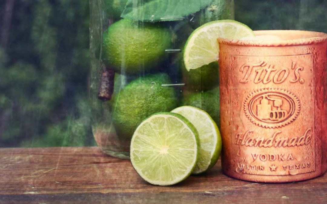Tito's Vodka Celebrates 20 Years
