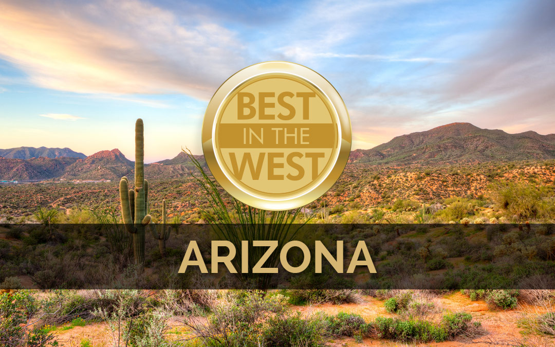Best in the West: Arizona