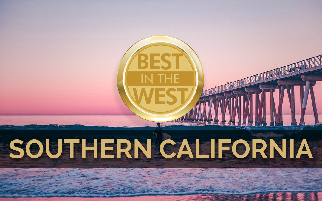 Best in the West: Southern California