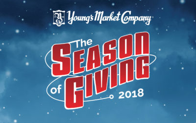 Young's Family Gives During 2018 Season of Giving