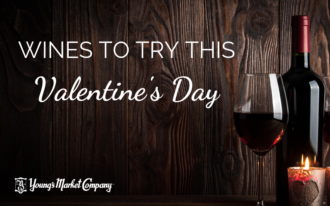 Willamette Valley Wines to Try This Valentine's Day