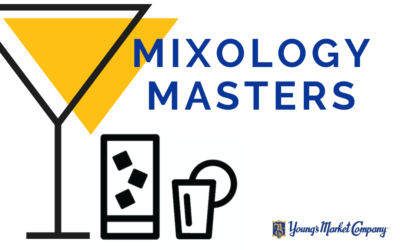 Mixology Masters: Building an At-Home Bar & Great Old Fashioned with Lynn House