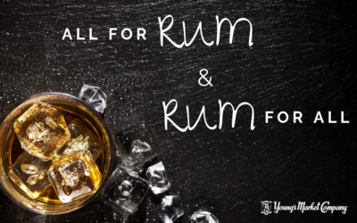All For Rum & Rum for All!