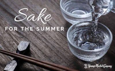 Sake for the Summer