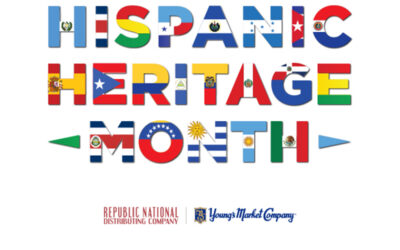 Young's Market Company Celebrates Hispanic Heritage Month