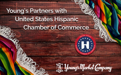 Young's Partners with United States Hispanic Chamber of Commerce