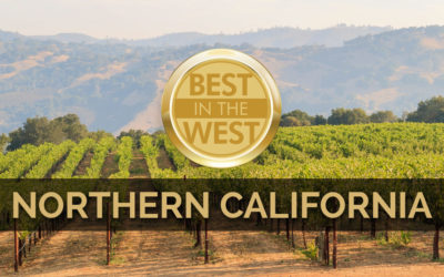 Best in the West: Northern California