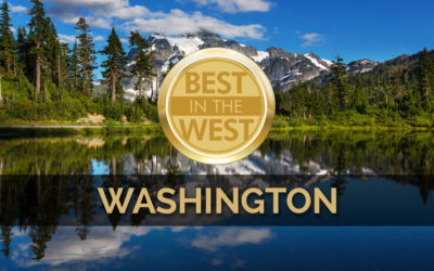Best in the West: Washington