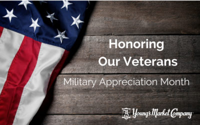 Honoring Our Veterans: Military Appreciation Month