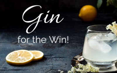 Gin for the Win!